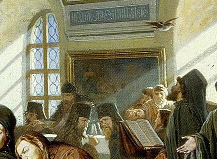 монастырская трапеза (фрагмент).jpg